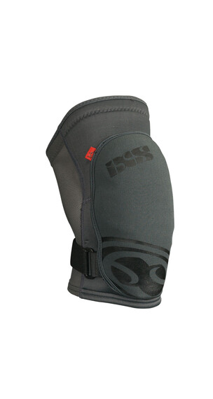 IXS Flow - Protection bas du corps - gris